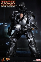 Hot Toys - Iron man - Iron Monger Collectible Figure_PR5.jpg