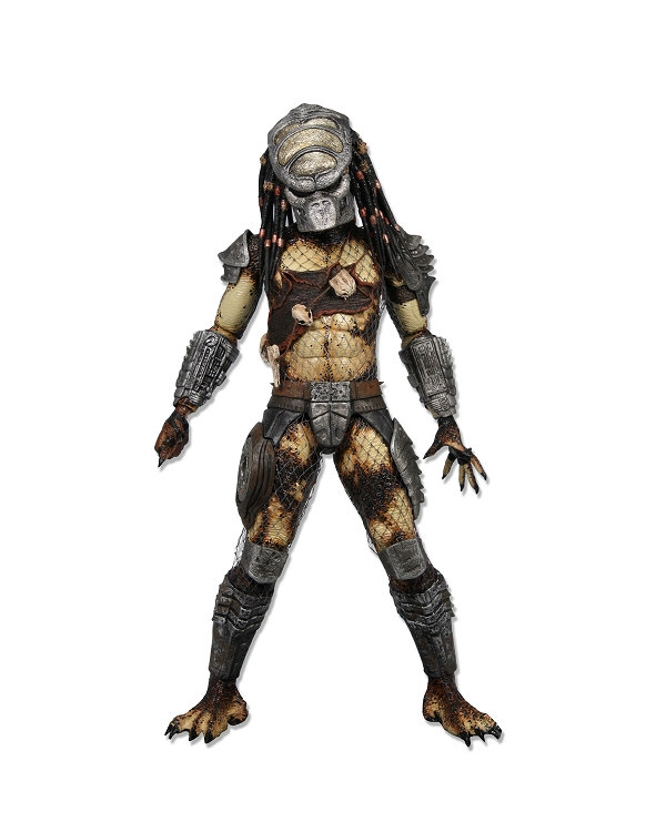Predator Toys R Us : New images of upcoming neca predator figures with improved