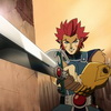 Video and Images From Upcoming Thundercats Episode: 'The Duelist and The Drifter'