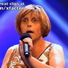 Ceri Rees Is NOT The Next Susan Boyle