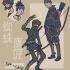 sengoku_avengers__black_widow_and_hawkeye_by_genesischant-d5cetuh.jpg