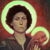 The Women Of Science Fiction Religious Iconography By Jska Priebe