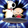 YBMW Contest: Win Family Guy Volume 10