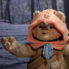 Stop Motion Ewoks Sing A Tune By The Cranberries