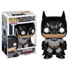 FUNKO's POP! Arkham Asylum Vinyl Batman Figures Unveiled