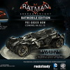 Tri-Force Creating Exclusive Statues For Batman: Arkham Knight