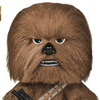 Funko Unveils New Star Wars Fabrikations For Greedo and Chewbacca