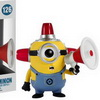 Funko Unveils New Despicable Me Minion Pop! and Mystery Mini Figures