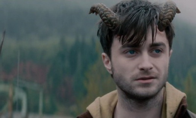 What's Hot: Check Out Daniel Radcliffe's Demonic Transformation In HORNS