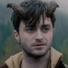 Check Out Daniel Radcliffe's Demonic Transformation In HORNS