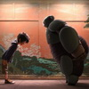 Baymax Shines in New BIG HERO 6 Trailer