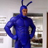 THE TICK Live Action Series Returning to Amazon With New Episodes