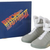 Nike Approves Official Costume BACK TO THE FUTURE 2 Air Mags