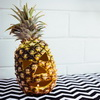 Tired of Jack O' Lanterns? Try a Pineapple!