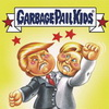 Topps Garbage Pail Kids Election Wrap Up