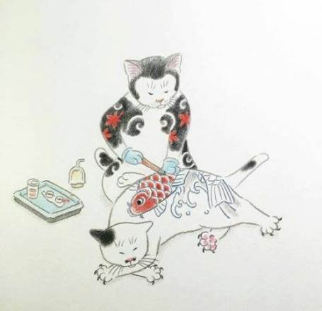 monmon-cats-Kazuaki-Horitomo-2.jpg