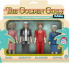 Funko's NYCC Exclusive Golden Girl Reaction Figures