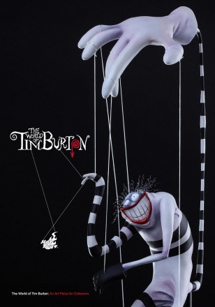 Hot Toys - The World of Tim Burton x Hot Toys - Untitled Creature Series_3.jpg