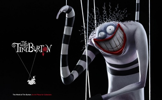Hot Toys - The World of Tim Burton x Hot Toys - Untitled Creature Series_5.jpg