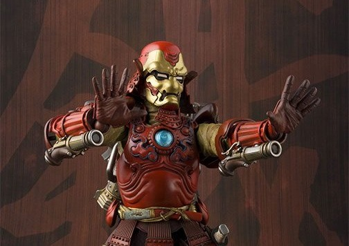 Tamashii-Nations-Manga-Realization-Steel-samurai-Iron-Man-action-figure-repulsors-firing_fb.jpg