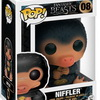 Funko Pop!  Fantastic Beasts and Where to Find Them