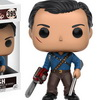 Funko Pops! 'Ash vs Evil Dead' Figures Are Ready To Kick Ass and Chew Bubble Gum