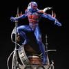 Popular Collectibles: Prime 1 Spider-Man 2099 Statue