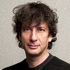 Neil Gaiman Will Read You a Story And Make the World A Better Place