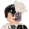 'The LEGO Batman Movie': Billy Dee Williams Returns as Two-Face