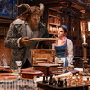 New Images From Disney's Live Action 'Beauty and The Beast'