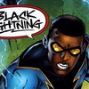 DC's Black Lightning Series Heading To FOX
