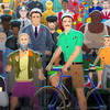 Happy Wheels: The Series - Official Trailer