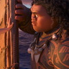 Dwayne Johnson Sings in New 'Moana' Clip