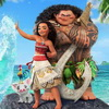 New Clip From Disney's 'Moana' Introduces Our Heroine To Maui