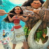 New Trailer Released For Disney's 'Moana'