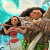 "Dwayne Johnson & Lin-Manuel Miranda Sing ""You're Welcome"" At MOANA Premier"