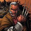 First Image of Hugh Jackman As Old Man Logan