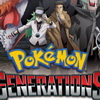 Pokemon Heading To YouTube With 'Pokemon Generations' Webseries