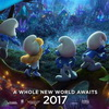 First Trailer For Smurfs: The Lost Village The All CGI Reboot
