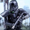 Hot Toys – Rogue One: A Star Wars Story - 1/6th scale Death Trooper Specialist