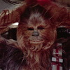 Florida - Chewbacca Busted For Stealing From Vending Machines