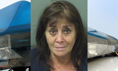 What's Hot: Florida Woman Arrested For Assault With a Deadly Squid