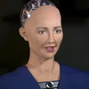 First Network Interview With Robot Proves Judgement Day Isn't Any Time Soon