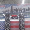 Florida Walmart Commemorates 9/11 With Cool, Refreshing, Coca-Cola
