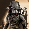 Hot Toys - MMS 443 - Aliens vs. Predator: Requiem - 1/6th scale Wolf Predator (Heavy Weaponry) Collectible Figure