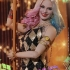 Hot Toys - SS - Harley Quinn Dancer Dress Version collectible figure_PR07.jpg