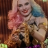 Hot Toys - SS - Harley Quinn Dancer Dress Version collectible figure_PR09.jpg