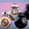 Hot Toys - MMS442 - Star Wars: The Last Jedi - 1/6th scale BB-8 & BB-9E Collectible Set