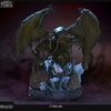 PCS Toys Unveils 3 Variant Museum of Madness Cthulhu Statues