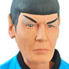 Diamond Select Presents: Star Trek Ultimate Quarter-Scale Spock Figure